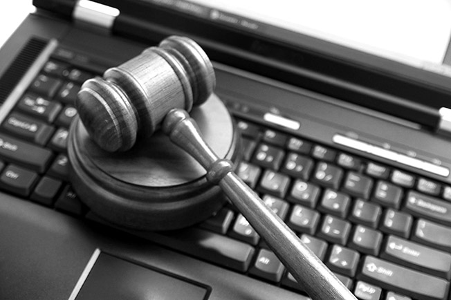 Law Computer