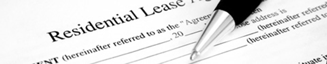 residential-lease