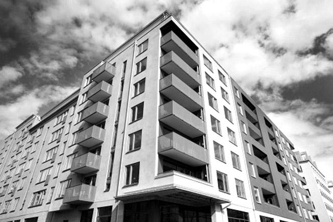 home association complex